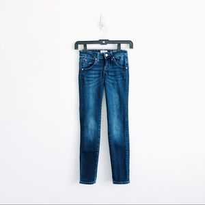 Hudson Girls Skinny Jeans